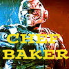 CHEF BAKER GAMER