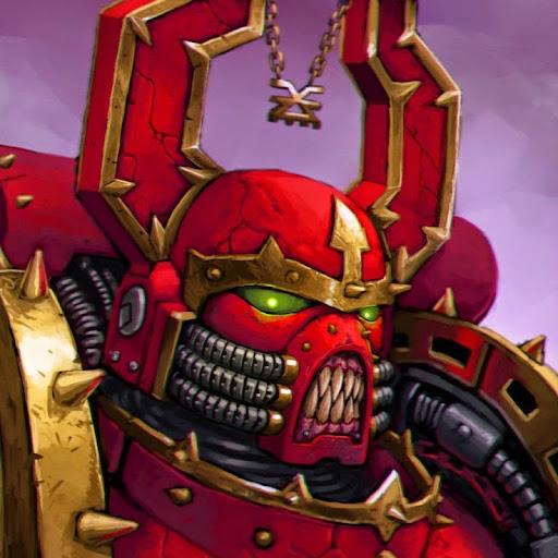 Khorne God of Blood
