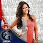 Gaby Espino Serbia
