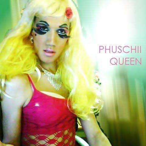 Phuschii Queen