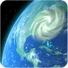 Wind Map - Hurricane Tracker