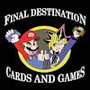 FinalDestination CG