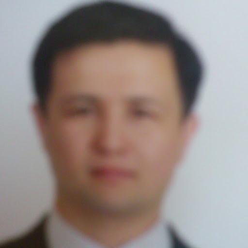 Azam Tohtashev