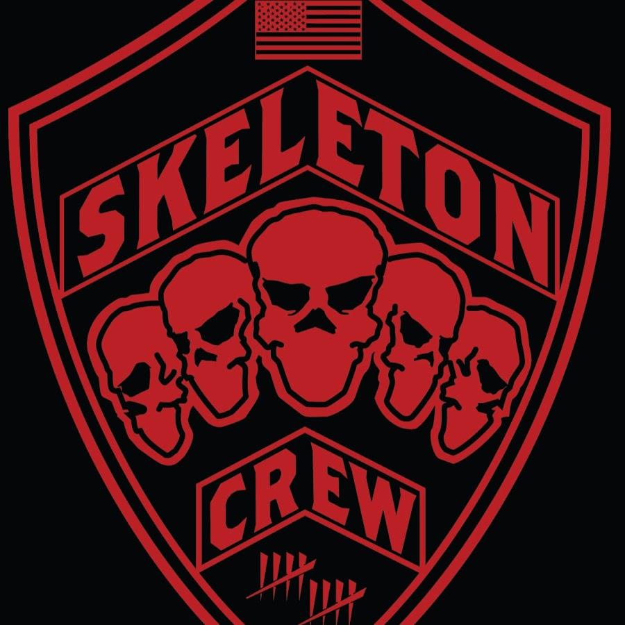Skeleton Crew Airsoft - YouTube
