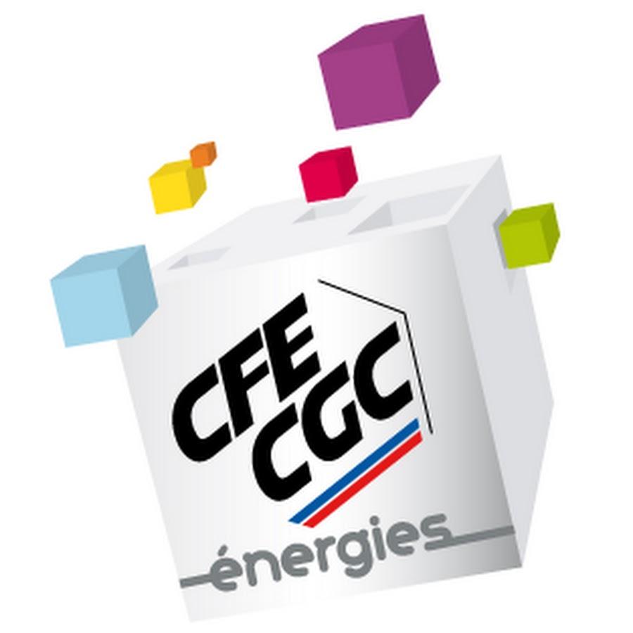 CFE-CGC Énergies - YouTube