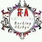 Rocking Akshya