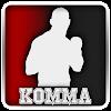 Kamikaze Overdrive MMA
