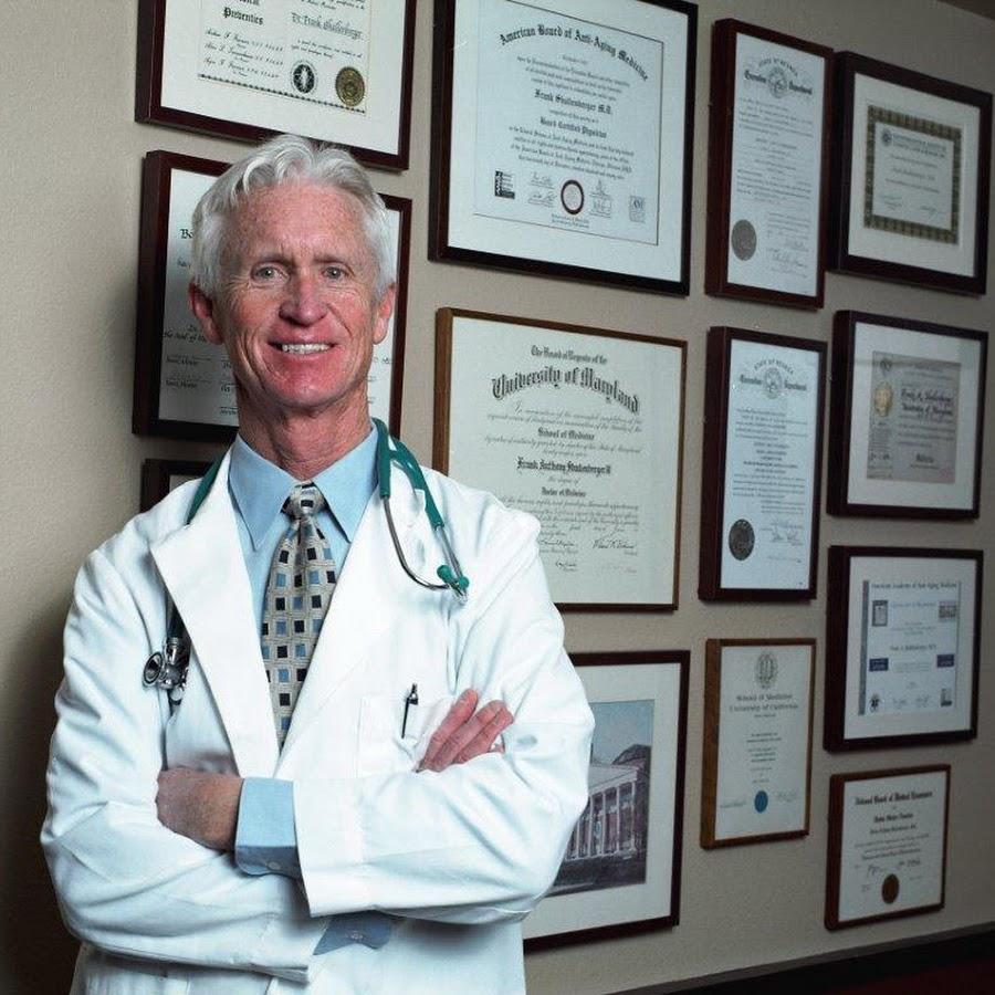 Dr. Frank Shallenberger