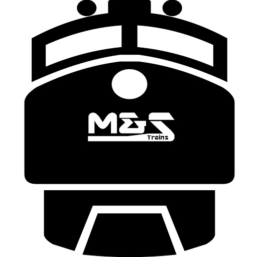 M&S Trains