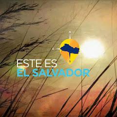 Este es El Salvador