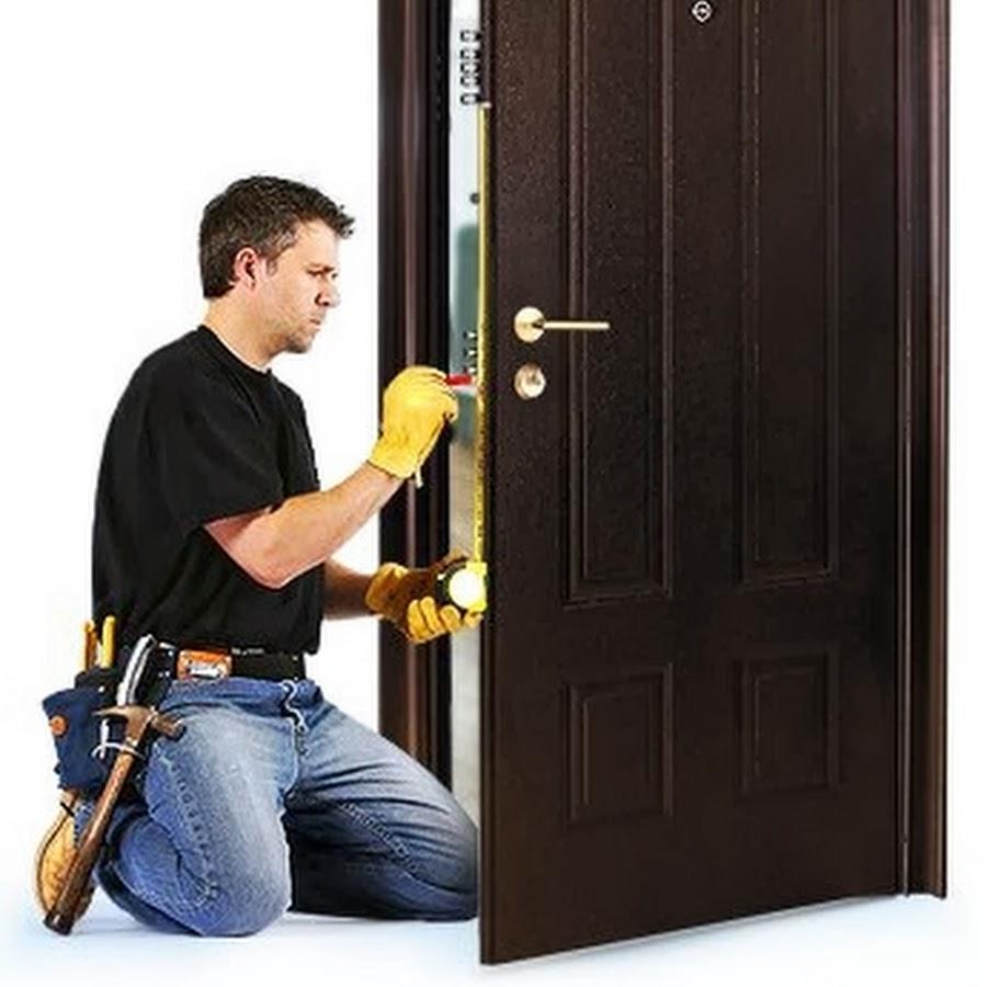 срочно установить входную металлическую дверь