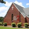 North Spray Christian Church
