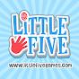 LittleFiveGames