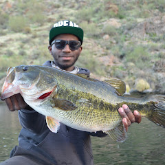 crazybassfisher