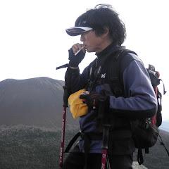 Kaoru Shimura