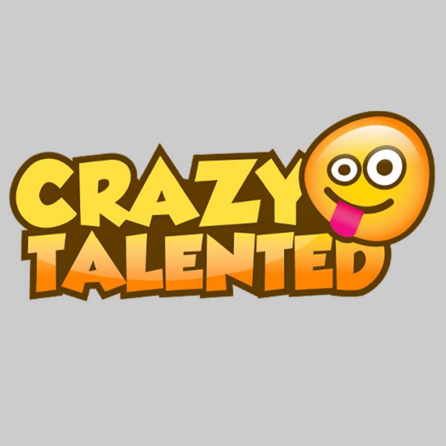CrazyTalented