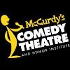 McCurdys Comedy