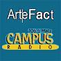 Ref: Artefact radio campus lille
