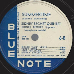 Sidney Bechet - Topic