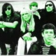 The Velvet Underground - Topic
