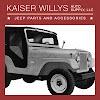 Kaiser Willys Jeep