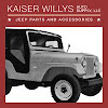 Kaiser Willys Jeep