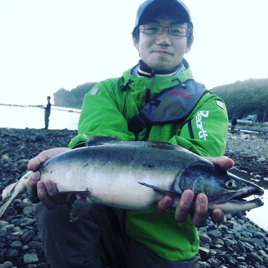 Genchou fishing channel youtube for Fishing youtube channels