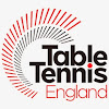 Table Tennis England
