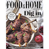 Food and Home Entertaining Magazine