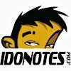 IdoNotes