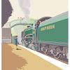 Mid Hants Railway 'The Watercress Line'