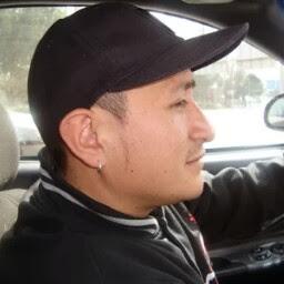 Luis Manuel Jaramillo Cardenas