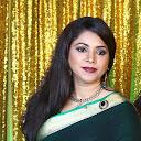 Tania Rudra