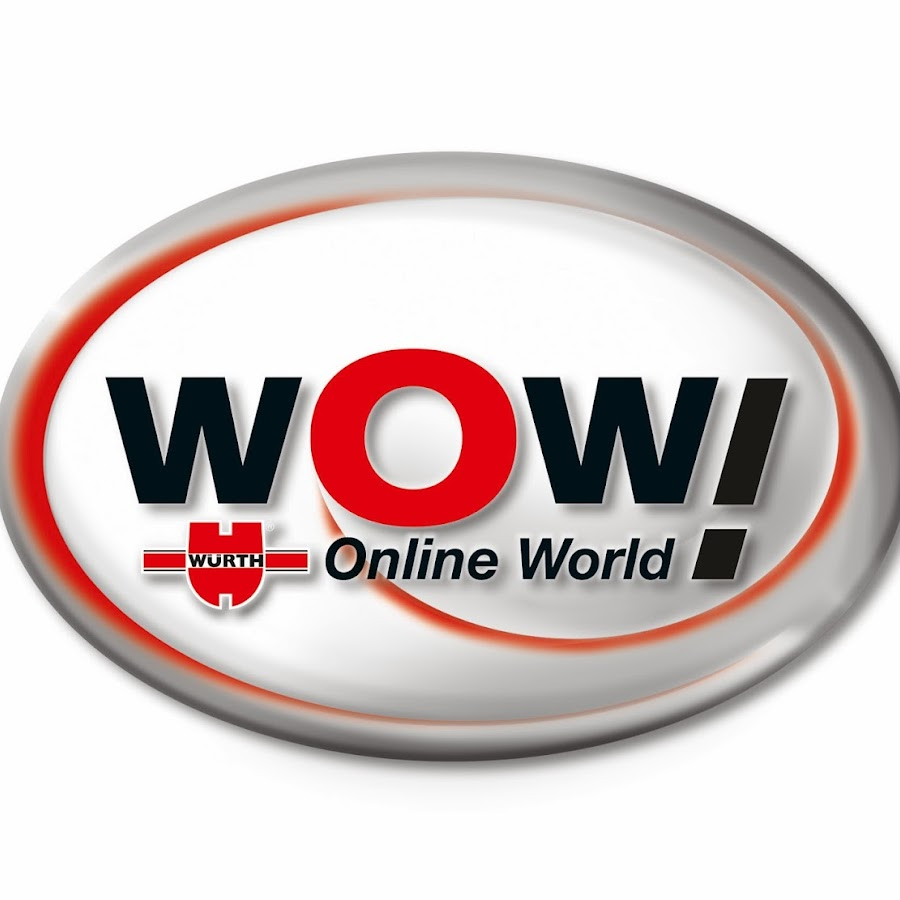 wow w rth online world gmbh youtube. Black Bedroom Furniture Sets. Home Design Ideas