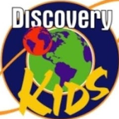 Antiguo Discovery Kids
