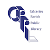Calcasieu Library