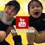 clover kids クローバーキッズ