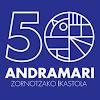 Andramari Zornotzako Ikastolaren 50. urteurrena