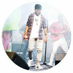 Cover Profil Hemanth - Love With Music