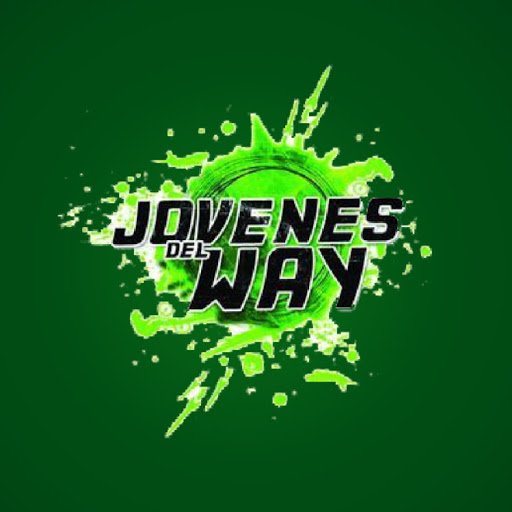 Jovenes Del Way