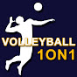 1on1VolleyballVideos