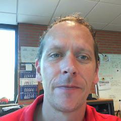 Martin van Dijk