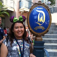 Natalie Does Disney