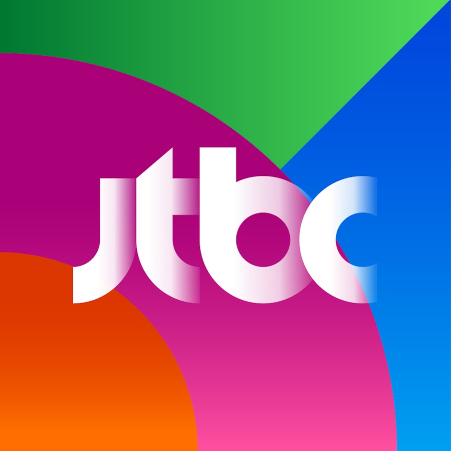 JTBC Brand Design
