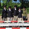 Redhawks Equestrian Team