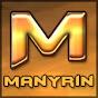 Manyrin Games