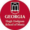UGA Hugh Hodgson School of Music