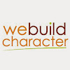 We Build Character
