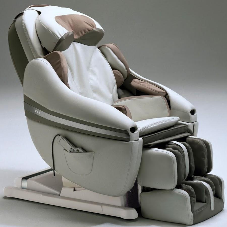 inada massage chairs - youtube
