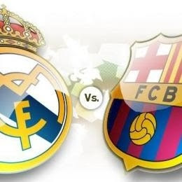 ElClasicoBarcaReal